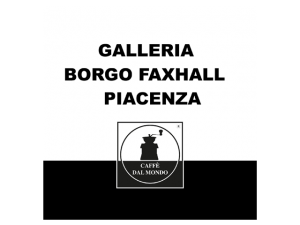 Gaalleria Faxhall Caffe Dal Mondo