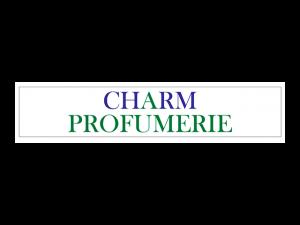 Logo Charm
