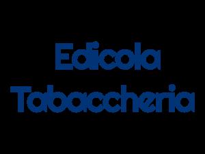 Logo Edicola Tabaccheria